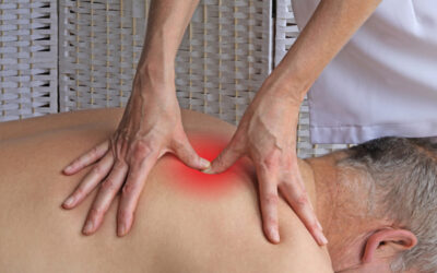 Causes of Myofascial pain