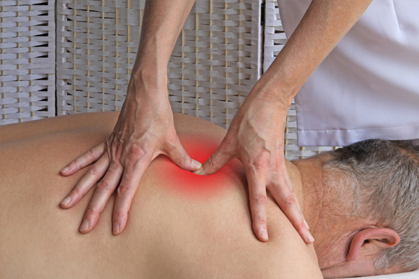 Causes of Myofascial-pain