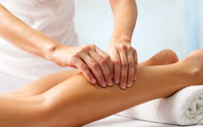Myofascial Release Therapy Treatment