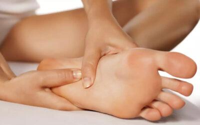 Self  Myofascial Massage