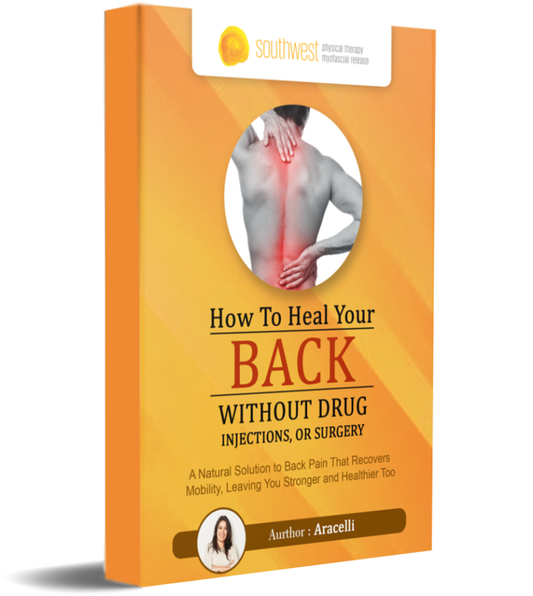 book for back pain
