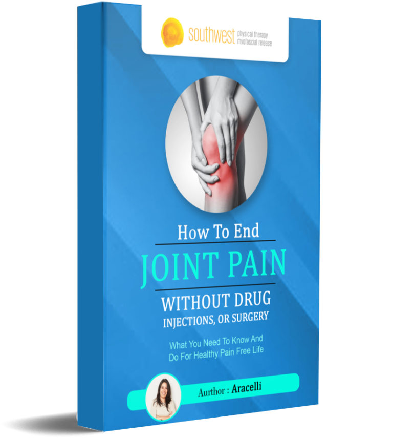 book for joint pain