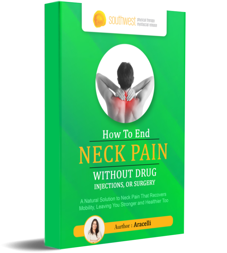 book for Neck pain