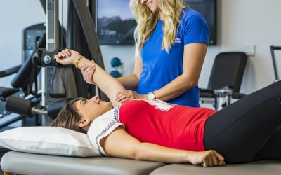 Know About Physical Therapists