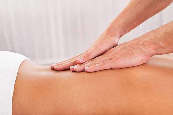 Myofascial Release Therapy Southwest healling