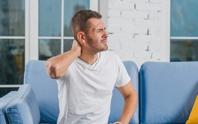Neck Pain and Whiplash