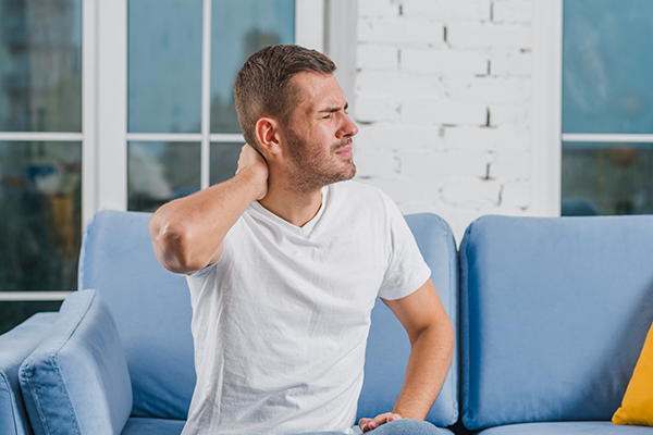 Neck Pain and Whiplash Southwest Physical therapy