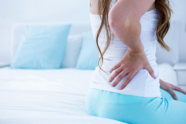 Back Woes & Pain Southwest physical therapy