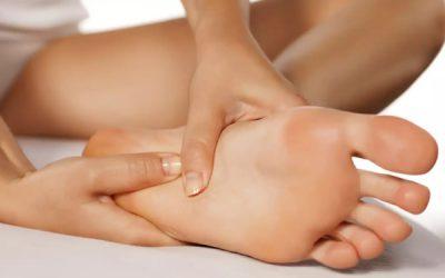 Massage Myofascial Trigger Points
