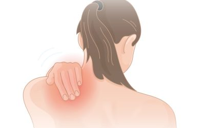 Say Goodbye to Your Nagging Shoulder Pain