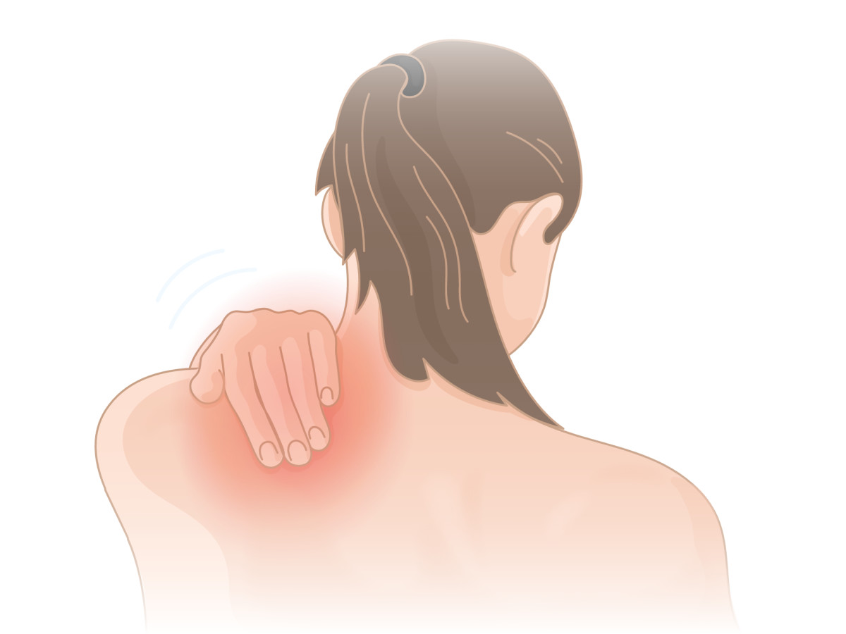 Shoulder Pain - Southwest Physical Therapy