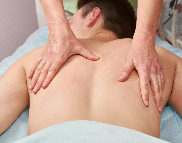 Get the Most of Your Myofascial Release Therapy Sessions