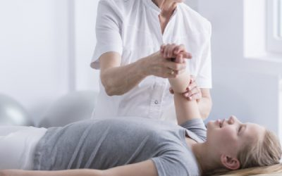 Physical Therapy for Pre and Post Operative