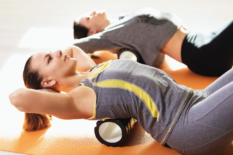 Hip and Lower Back Pain