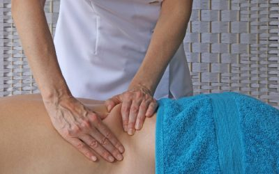 The Effectiveness of Myofascial Release Therapy – Case Study
