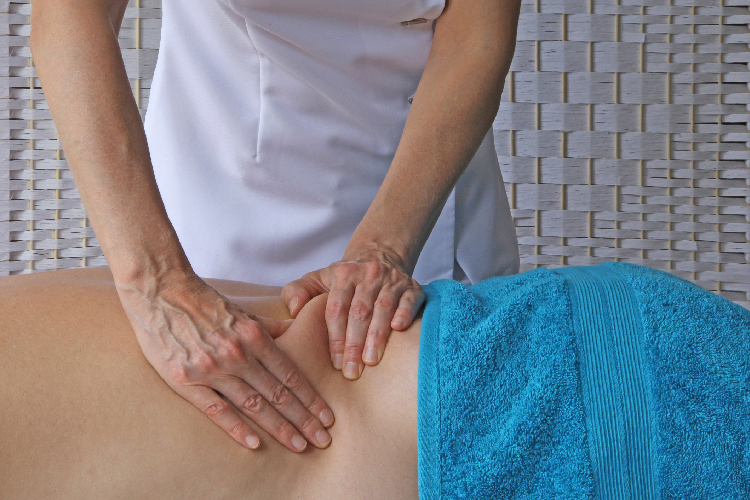 Myofascial Release Therapy - Case Study