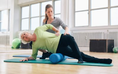 How does Myofascial Release Work?